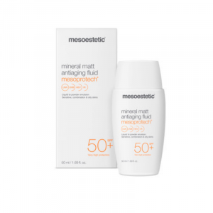 DPC Clinic mesoestetic mineral matt antiaging fluid 50ml