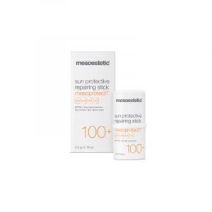 DPC Clinic Mesoestetic sun protective repairing stick
