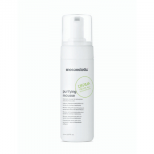DPC Clinic Mesoestetic Purifying Mousse